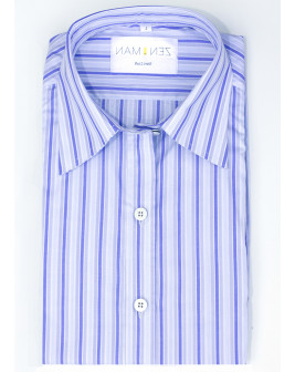 Larry Striped Shirt