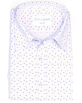 Howard Dotted Shirt