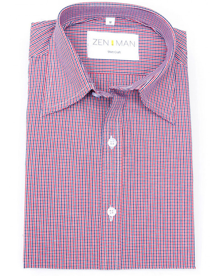 Lakota Check Shirt