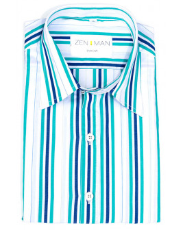 Renfred Striped Shirt