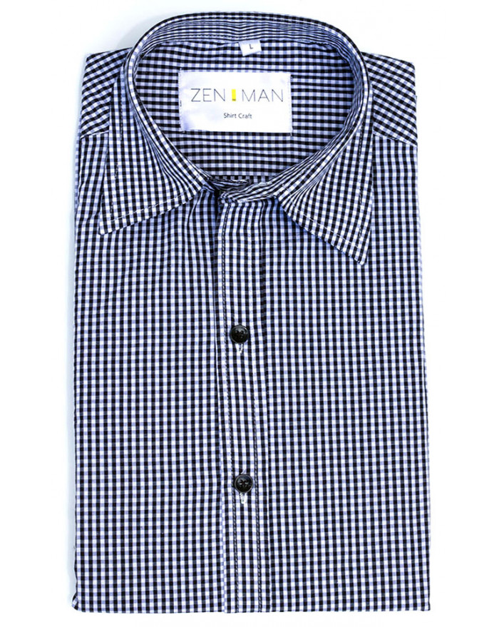 Seymour Check Shirt