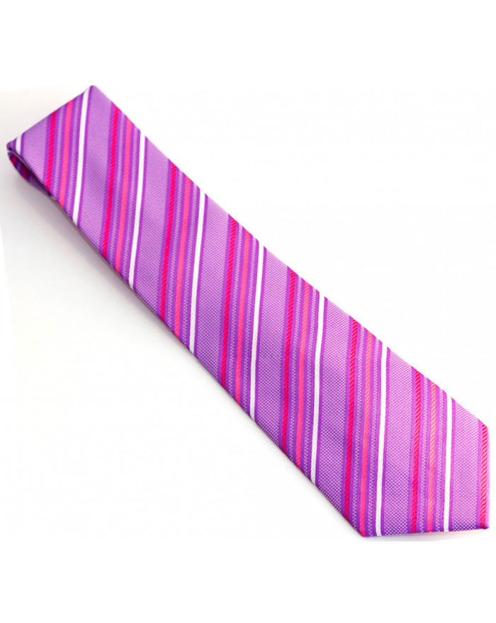 ZenTheMan Striped Tie
