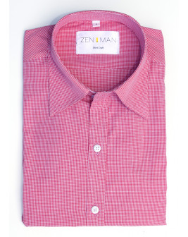 Destin Check Shirt