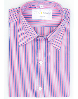 Ayden Striped Shirt