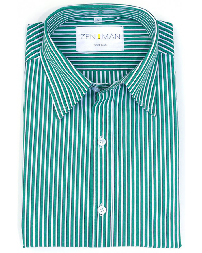 Marcus Striped Shirt