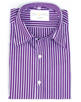 Albern Striped Shirt