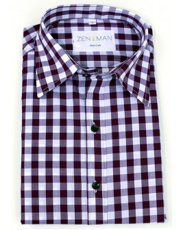 Derwin Check Shirt